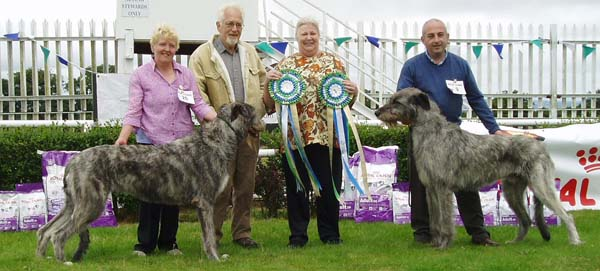 5 Best of Breed and Reserve BOB_IWS of Ireland Open show July 25_2010_light